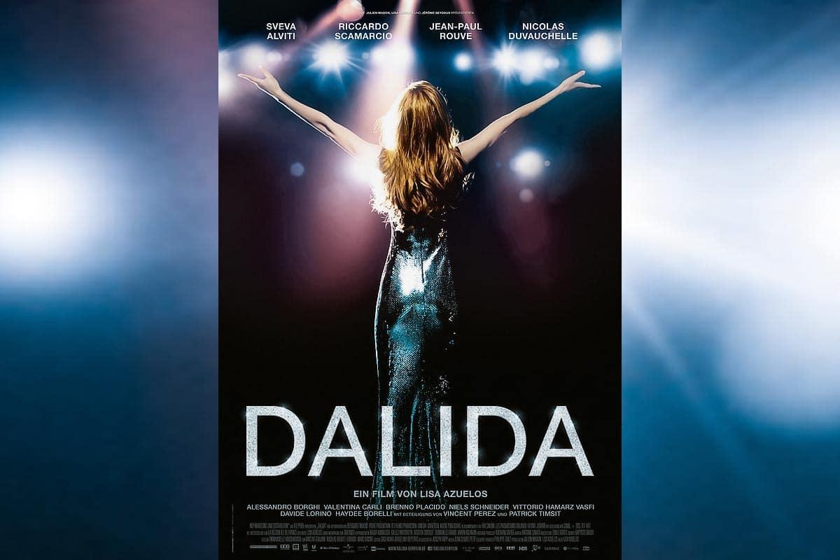 Dalida_Film