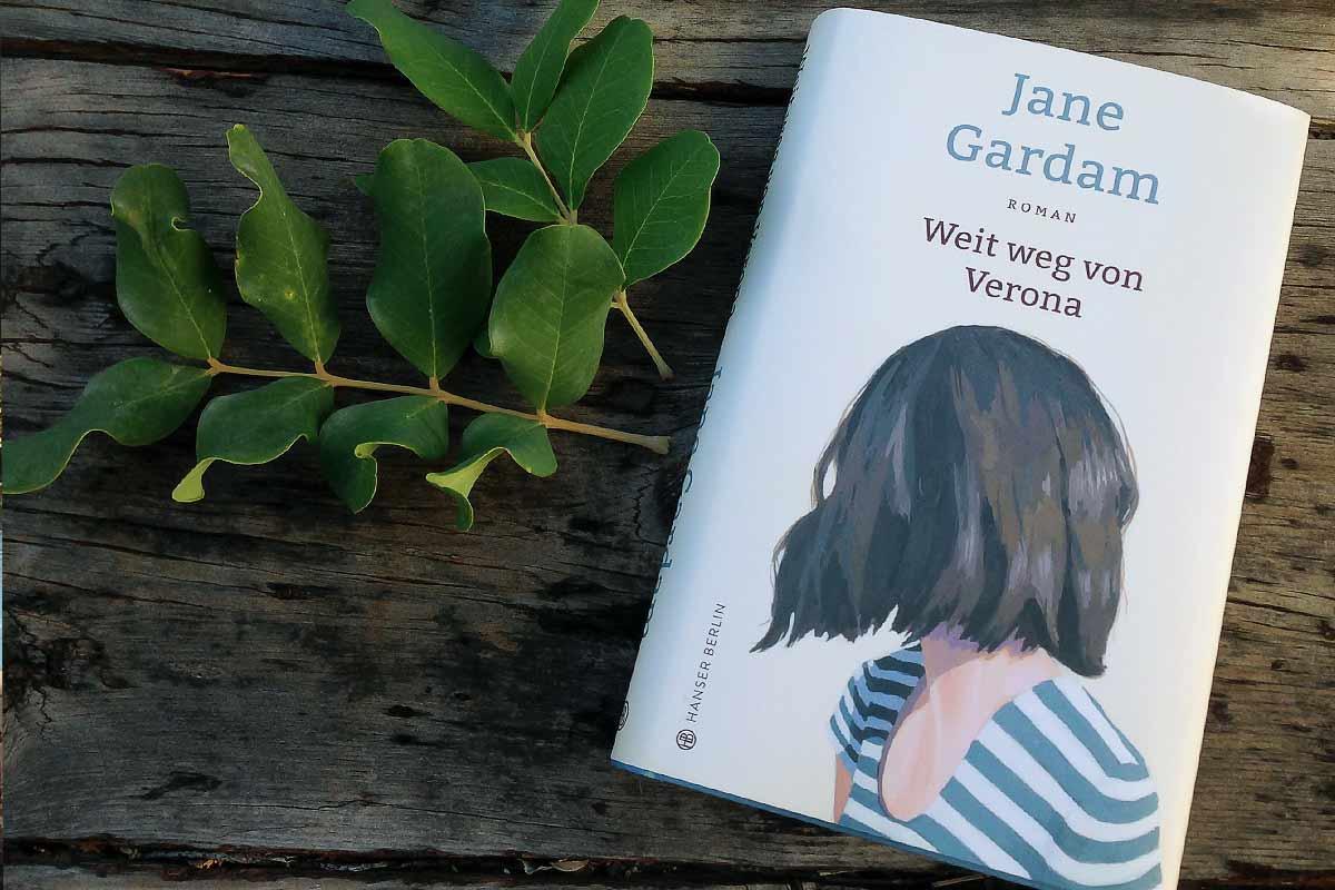 Jane Gardam_Weit_weg_von_Verona
